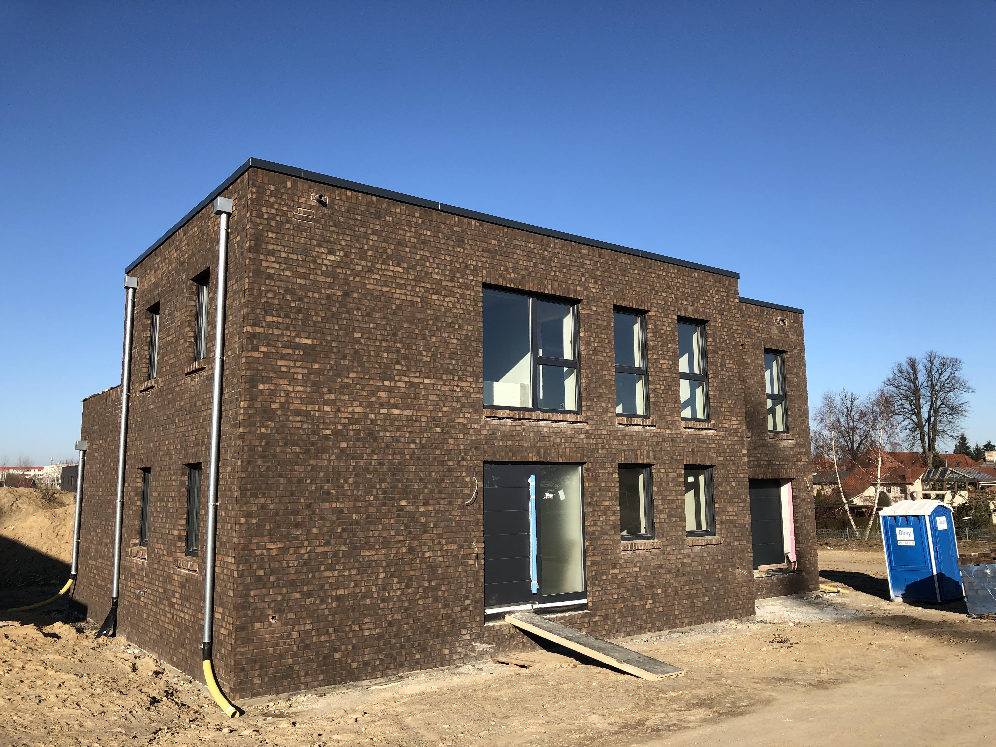 Rostocker Architekturbüro — UT-Architektenbüro - Wohnen am Lankower See