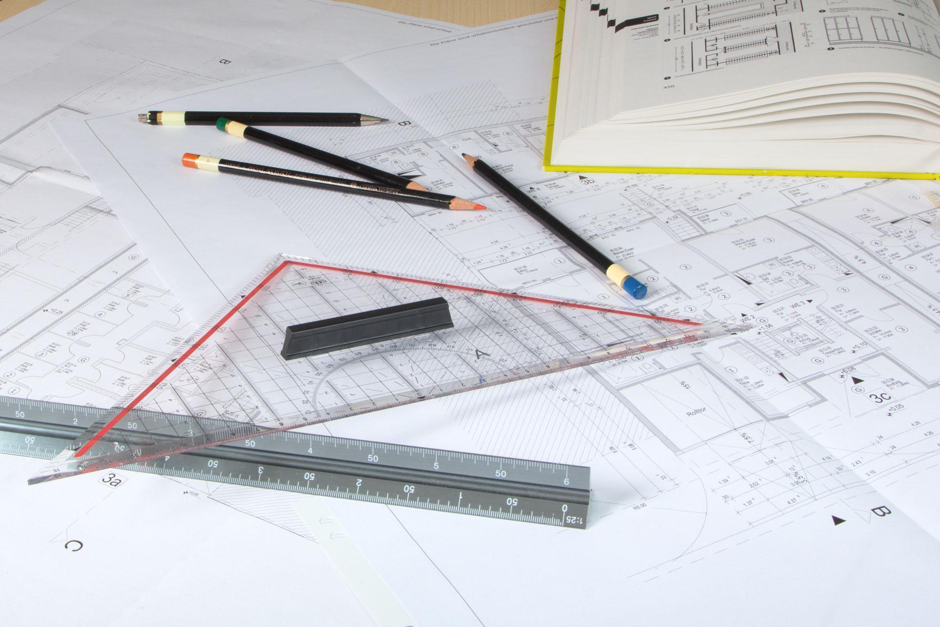 UT-Architekturbüro — Wir finden Kreative Lösungen