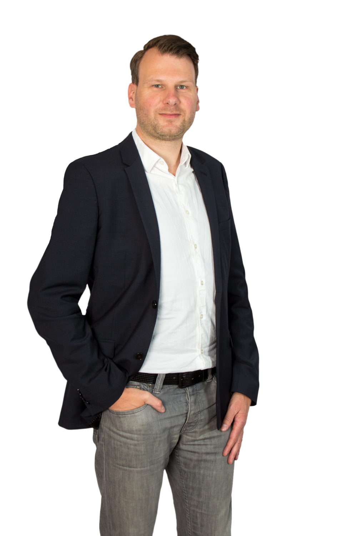 UT-Architekturbüro — Sven Thieme Geschäftsführer